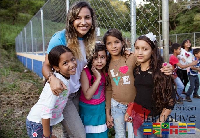Help Venezuela | South American Initiative